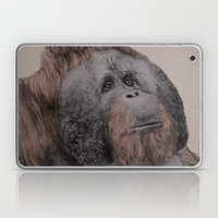 Orangutan! Laptop & iPad Skin