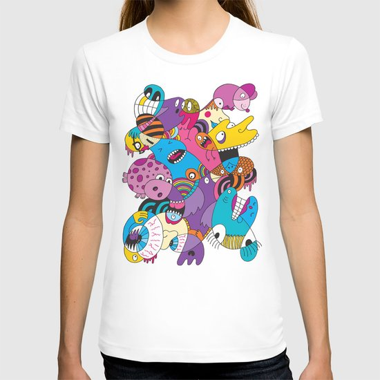 Rightside Up T-shirt