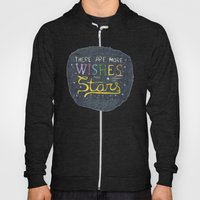 There are more wishes than stars Hoody