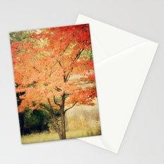 Garnet Stationery Cards