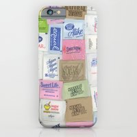 SUGAR BABY iPhone 6 Slim Case