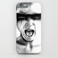 iPhone & iPod Case featuring The Grind by Bella Harris