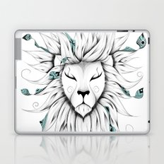 Poetic King Laptop & iPad Skin