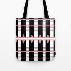 Pink Panther Tote Bag