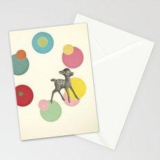 Go Bambi! Stationery Cards