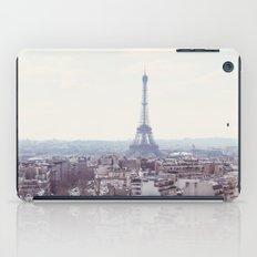 La Tour Eiffel iPad Case