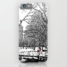 If You Really Want to Hear About It... iPhone 6s Slim Case