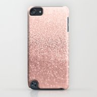 ROSEGOLD  iPod touch Slim Case