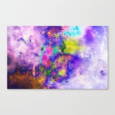 Everything is nothing 13 (therefore it was beautiful) Canvas Print