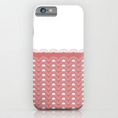 Watermelon Sunset Slim Case iPhone 6s