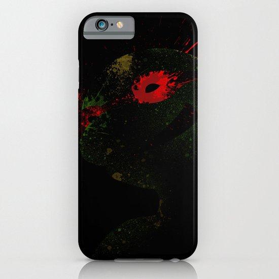 Raph iPhone & iPod Case