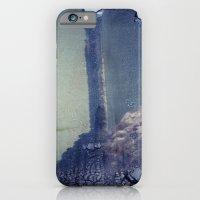 Lake Russell Polaroid Transfer iPhone 6 Slim Case