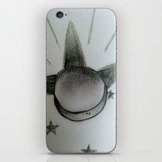SunMoon iPhone & iPod Skin