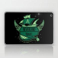 Do You Believe in Fairies? Laptop & iPad Skin