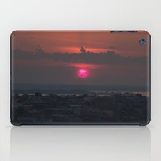 Brazilian landscapes iPad Case