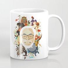 Miyazaki-San Mug