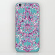 Reinventing A Taste Of L… iPhone & iPod Skin