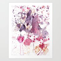 Swap Your Heart For One … Art Print