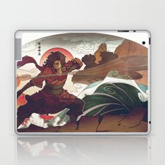Avatar State Laptop & iPad Skin