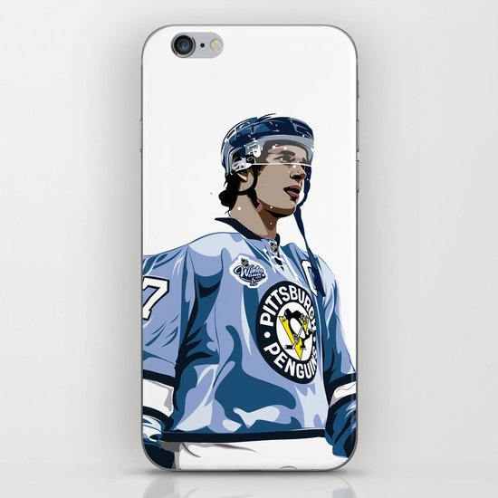 The Kid iPhone & iPod Skin
