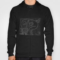 Skeleton Hoody