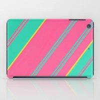 Sweet Pattern iPad Case