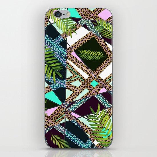 AIWAIWA TROPICAL iPhone & iPod Skin