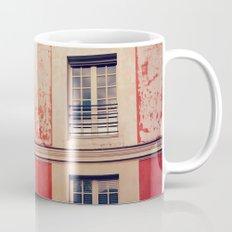 city scenery Mug