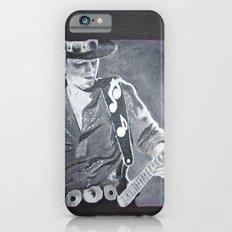 Stevie Ray Vaughan - Guitar iPhone 6s Slim Case