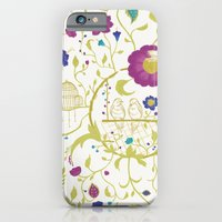 birdy romeo and juliet iPhone 6 Slim Case