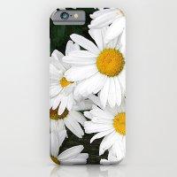 Blooming Daisies iPhone 6 Slim Case
