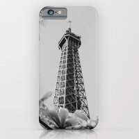 Eiffel Tower II iPhone 6 Slim Case