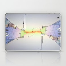 The Pennons Laptop & iPad Skin