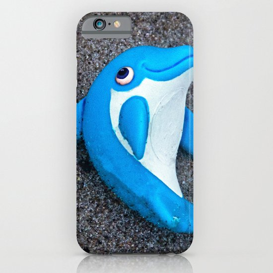 Beached iPhone & iPod Case