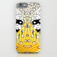 iPhone & iPod Case featuring Eagle by Ashley James