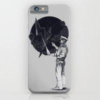 Lightning In A Bottle iPhone 6 Slim Case