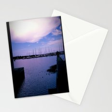 Our secret place Stationery Cards