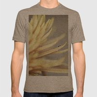 Fingers Mens Fitted Tee Tri-Coffee SMALL