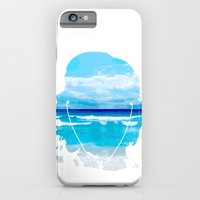 iPhone & iPod Case featuring Freedom by DB & Co.