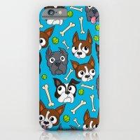 Duke, Biggie, Bluie iPhone 6 Slim Case