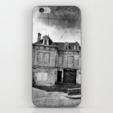 MaiSon HanTée... iPhone & iPod Skin