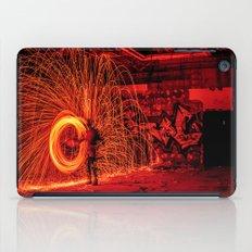 Steel Fun II iPad Case