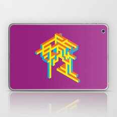 Alter Laptop & iPad Skin