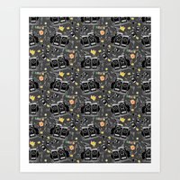 Mento/Ska/Rocksteady 4 Art Print