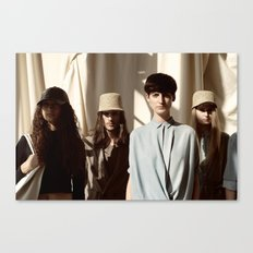 Assembly New York SS13 Canvas Print