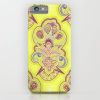 Afternoon Wallpaper iPhone 6 Slim Case