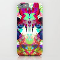 iPhone & iPod Case featuring Overgrowth by Fawnover