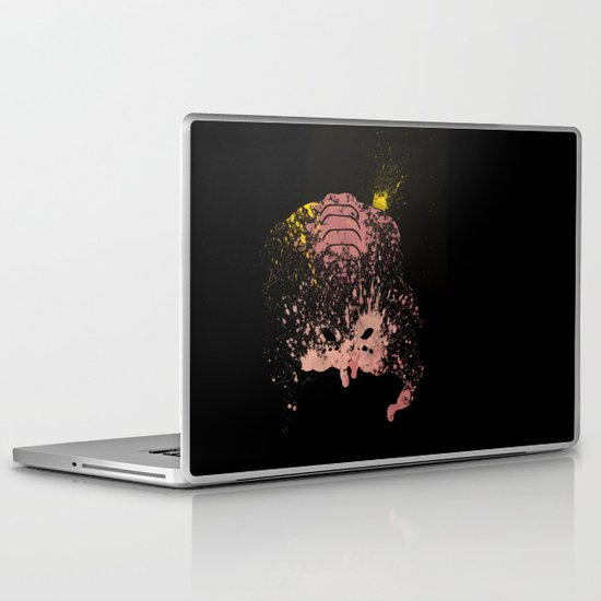 Brainy Laptop & iPad Skin