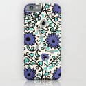 suzani iPhone & iPod Case