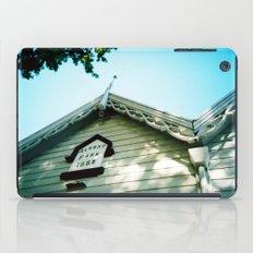 Albert Park iPad Case